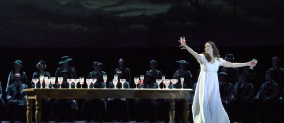 Il Teatro La Fenice di Venezia mette in scena Lucia di Lammermoor di Gaetano Donizetti