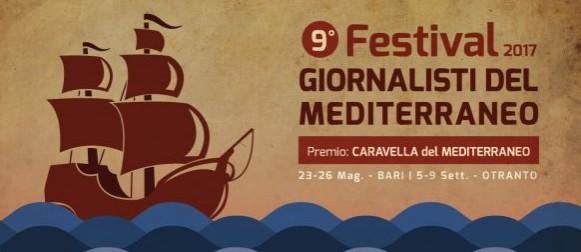 La comunicazione tra vecchi e nuovi media: si è svolta a Bari la nuova edizione del Festival Giornalisti del Mediterraneo