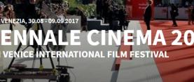 La lunare bellezza di Venezia Film Festival 2017