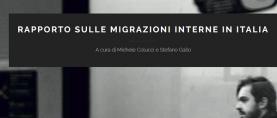 Insegnanti migranti.  'In cattedra con la valigia. Gli insegnanti tra stabilizzazione e mobilità. Rapporto 2017 sulle migrazioni interne in Italia'