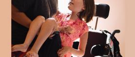 Nuova luce sulla Sma, la malattia che blocca i muscoli dei bambini