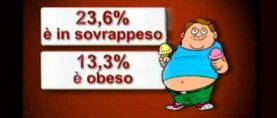 Nell'urina scoperti biomarcatori dell'obesità infantile