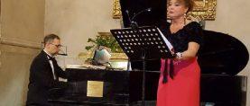 La voce del romanticismo vista da Salvatore Margarone e Mara Paci