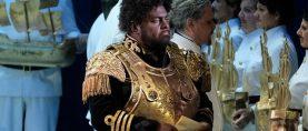 Otello a Verona: il Bene e il Male in un Fuoco di Gioia.