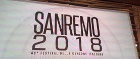 E il festival di Sanremo riscoprì la musica