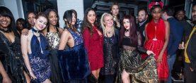 ViVi & Pamela Quinzi celebrate music's biggest night as GRAMMY Awards return to New York