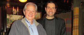Dai Grammy a Sanremo; conversazione a New York con  il maestro Gabriele Ciampi