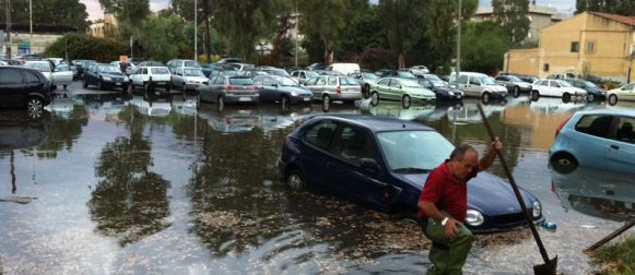 Uno smart system per il controllo delle inondazioni