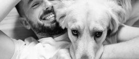 Pet Therapy: un cucciolo ti allunga la vita