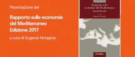 Mediterraneo: alta la disoccupazione per donne e giovani; presentato a Napoli il 'Rapporto sulle economie del Mediterraneo 2017'
