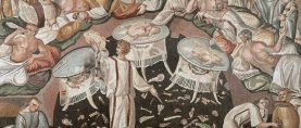 """""""Ancient Romans at Table: A Delicious Discussion with Food Historian and Educator Andrew Coletti"""""""