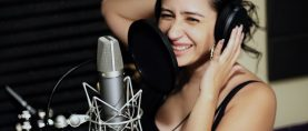 Celina Cruz: the talented Nicaraguan singer aims to empower Latinas worldwide!!