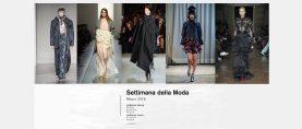 Rigore e femminilità per la moda donna della prossima stagione
