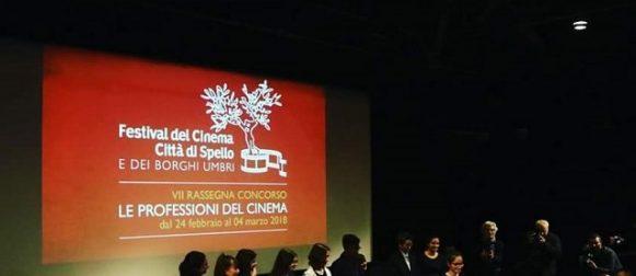 """Festival del Cinema di Spello … premiamo i suoi """"operai"""""""