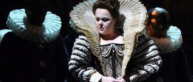 Grande successo al Teatro Regio di Parma per il Roberto Devereux  con Mariella Devia, Stefan Pop e Sonia Ganassi