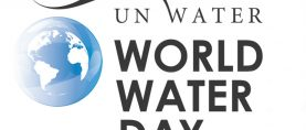 Giornata Mondiale sull'Acqua