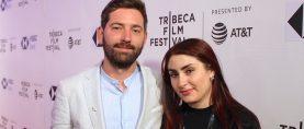 TRIBECA FILM FESTIVAL – THE HIGHEST PERCENTAGE OF WOMEN FILMMAKERS IN THE FESTIVAL HISTORY! VIOLA MANUELA CECCARINI & PAMELA QUINZI TAKE OVER THE FESTIVAL