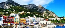 Evento firmato Chanel nell'Isola di Capri