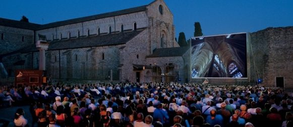 Aquileia Film Festival: Rassegna internazionale del cinema archeologico dal 24 luglio
