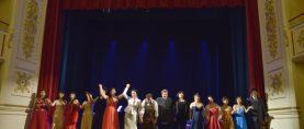 SALOTTO MUSICALE PUGLIESE al Teatro Comunale di Bitonto