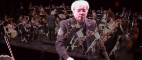 Music, from Richmond County to the World. An exclusive interview with Maestro Alan Aurelia