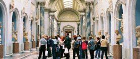 Il turismo culturale in Italia e Italian Family Hospitality. Intervista esclusiva con Martino Gulino