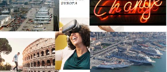 ITALIA – HUB DELL'INNOVAZIONE DEL DOMANI IN EUROPA