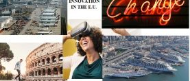 ITALY – THE FUTURE OF INNOVATION IN THE E.U.
