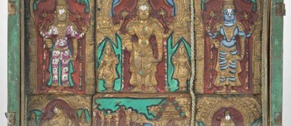 I volti del Buddha dal perduto Museo Indiano di Bologna   Museo Civico Medievale, Bologna   24 novembre 2018 – 28 aprile 2019