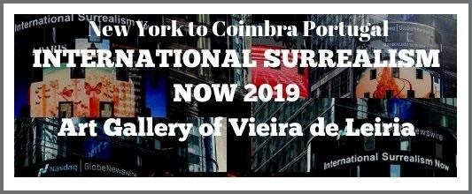 A gennaio la 13a edizione della mostra internazionale 'Surrealism Now 2019'