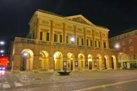 L'Idea Magazine NY incontra il Teatro Bonci di Cesena