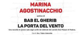 Bab el gherib: presentazione del lavoro di Marina Agostinacchio giovedì 13 dicembre