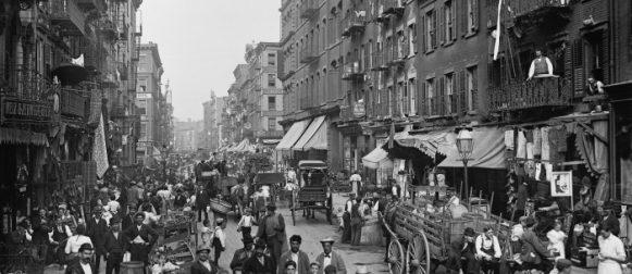 Edna St. Vincent Millay e gli immigrati italiani del primo novecento