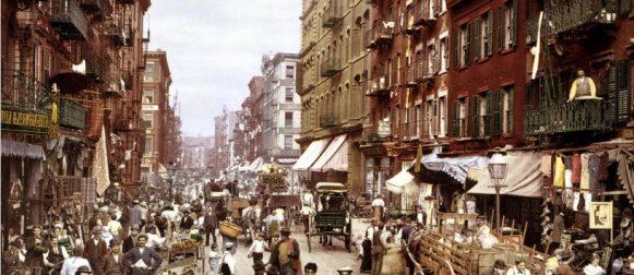 Buttiero e Molteni a New York raccontano in musica l'emigrazione italiana