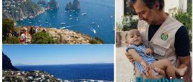 Capri Incontra 2019. Un appuntamento con le emozioni e la solidarietà