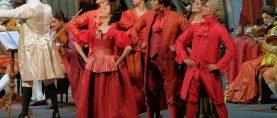 L'eleganza dell'opera buffa al Teatro Filarmonico di Verona