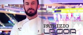 International High Cuisine: from orecchiette to Rasta Pasta. An exclusive interview with Chef Patrizio LaGioia.