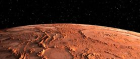 Alla scoperta delle rocce più antiche dei pianeti Terra e Marte:  le analogie sedimentarie con il pianeta rosso