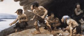 Svelata la causa dell'estinzione dei Neanderthal e di altri mammiferi