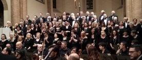 Requiem di Giuseppe Verdi; dolore e rabbia