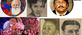 William John Castello and the Mastery of Portraits' creation. An exclusive interview with the artist.