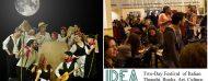 Spunky Boston Indy I AM Books Kicks off Two-Day Festival  of Italian Thought, Books, Art, Culture, November 1-2