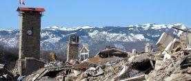 Capire la sismogenesi dall'analisi dei forti terremoti italiani del passato: i risultati di trent'anni di studi