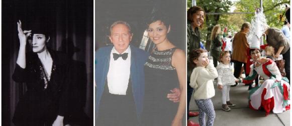 How an International Rising Star teaches Italian through entertainment. Exclusive interview with Simona Rodano.