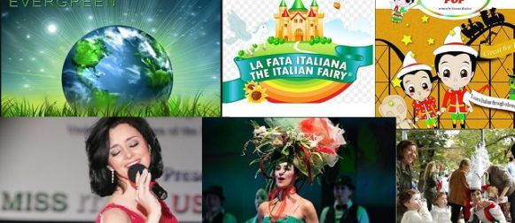 Come una Star Internazionale riesce ad insegnare italiano con i musical. Intervista esclusiva a Simona Rodano.