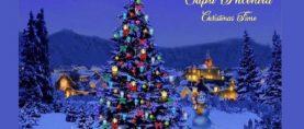 'Capri Incontra' Christmas Time: l'evento caprese fa tappa a Milano