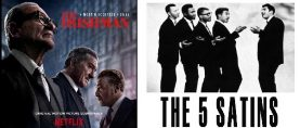 "LA MUSICA DEL FILM ""THE IRISHMAN"""