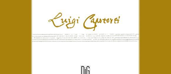 Luigi Capotorti, violinista di talento e compositore di spicco nel panorama musicale napoletano nella prima metà dell'800, riscoperto con gli inediti.