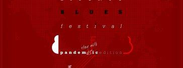 """il Bitonto Blues festival entra in ogni casa con """"BBf 2020 Pandemusic edition"""""""