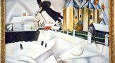 Marc  Chagall, Sogno e Magia